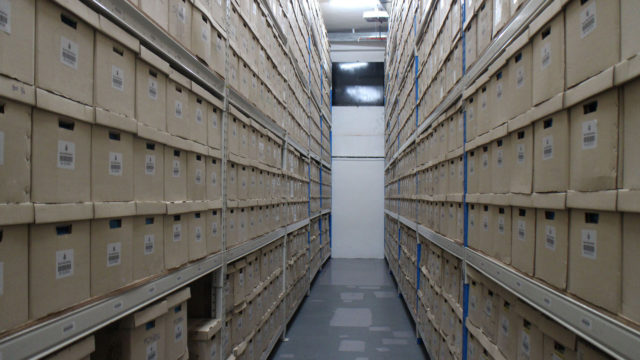 3 Tips on Discovering the Best Storage Facility Pallet Racks