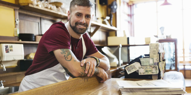 Benefits of Restaurateurs by using Cloud POS Software