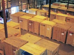 Key Points to Consider While Opting For a Self Storage Service